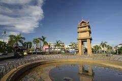 ASIA THAILAND ISAN AMNAT CHAROEN Stock Photos