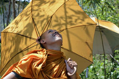 ASIA THAILAND ISAN AMNAT CHAROEN Royalty Free Stock Photo