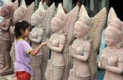 ASIA THAILAND ISAN  KHORAT Stock Image