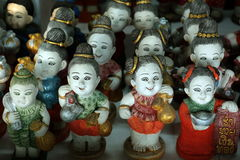 ASIA THAILAND ISAN  KHORAT Stock Images