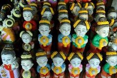 ASIA THAILAND ISAN  KHORAT Royalty Free Stock Image
