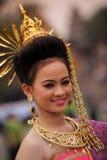 ASIA THAILAND ISAN  KHORAT Royalty Free Stock Photography
