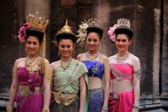 ASIA THAILAND ISAN  KHORAT Royalty Free Stock Photos