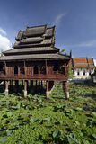 ASIA THAILAND ISAN UBON RATCHATHANI Royalty Free Stock Image