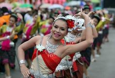ASIA THAILAND ISAN YASOTHON TRADITION Stock Photos