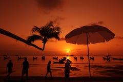 ASIA THAILAND KO TAO Royalty Free Stock Photography