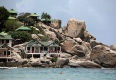 ASIA THAILAND KO TAO Royalty Free Stock Photos