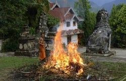 ASIA THAILAND MAE HONG SON Stock Photos