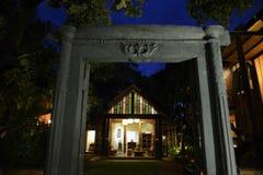 ASIA THAILAND MAE HONG SON PAI Stock Photos