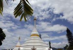 ASIA THAILAND MAE HONG SON Stock Image