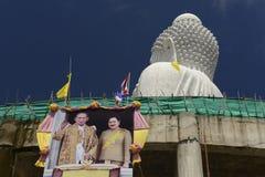 ASIA THAILAND PHUKET CHALONG Royalty Free Stock Photography