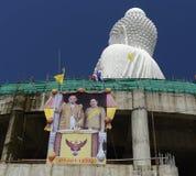ASIA THAILAND PHUKET CHALONG Stock Photography