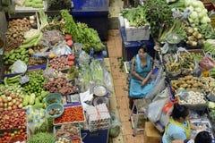 ASIA THAILAND PHUKET MARKT Stock Photos