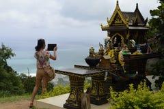 ASIA THAILAND PHUKET Stock Images