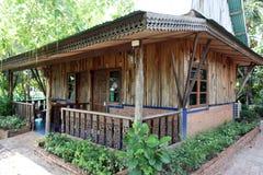 ASIA THAILAND SUKHOTHAI GUESTHOUSE Stock Images