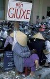 ASIA VIETNAM HO CHI MINH CITY MARKET Stock Photos