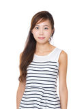 Asia woman Royalty Free Stock Images