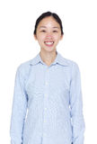 Asia woman Royalty Free Stock Photography