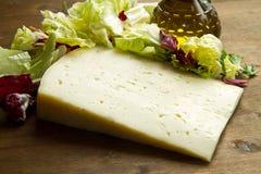 Asiago Cheese Royalty Free Stock Photos