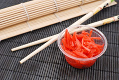 Asiain Cuisine Stock Images