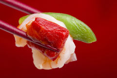 Asian Appetizer Stock Photography