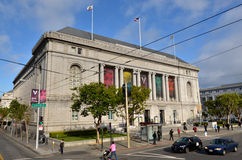 Asian Art Museum of San Francisco California Stock Photography