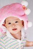 Asian baby Stock Photo
