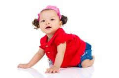 Asian baby Royalty Free Stock Photos