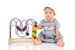 Asian baby Stock Photos