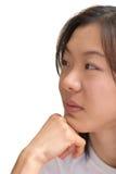 Asian beautiful woman Stock Photo