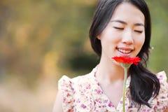 asian beautiful woman стоковые изображения