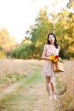 asian beautiful woman стоковое фото rf