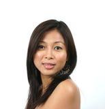 Asian Beauty 1 Stock Image