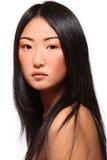 Asian beauty Royalty Free Stock Photo