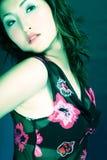 Asian beauty Royalty Free Stock Photography