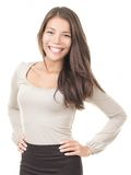 Asian beauty businesswoman woman Stock Photo