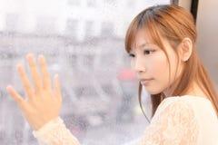 Asian beauty Stock Photos