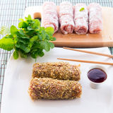 Asian beefs olive Royalty Free Stock Photos