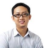 Asian bem parecido Foto de Stock
