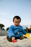 Asian Boy. Children are always so cute Royalty Free Stock Photography