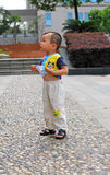 Asian Boy Stock Images