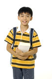 Asian boy Stock Photography