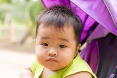 Asian boy Stock Image