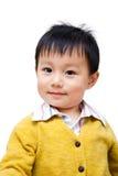 Asian boy portrait Royalty Free Stock Photos