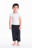 Asian boy - various images of isolation Stock Photos
