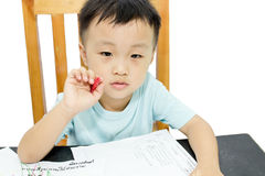 Asian boy Stock Photos