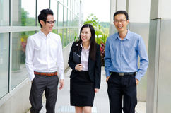 Asian business peoples stock photos