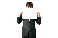Asian Business portrait Stock Photography