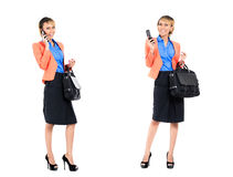 Asian business woman  professional Stock Photography