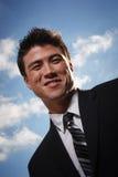 Asian Businessman Stock Images